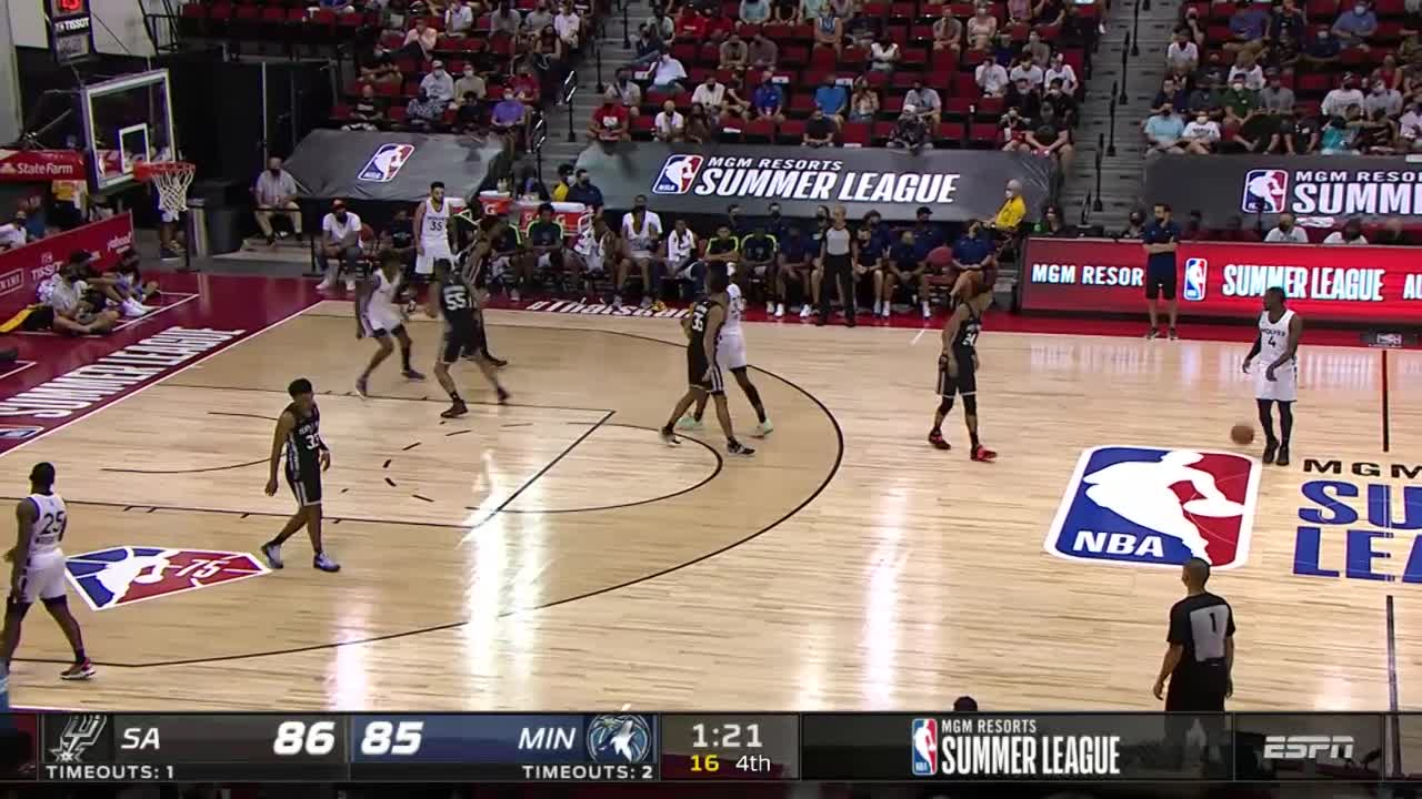 Another Knight Dunk