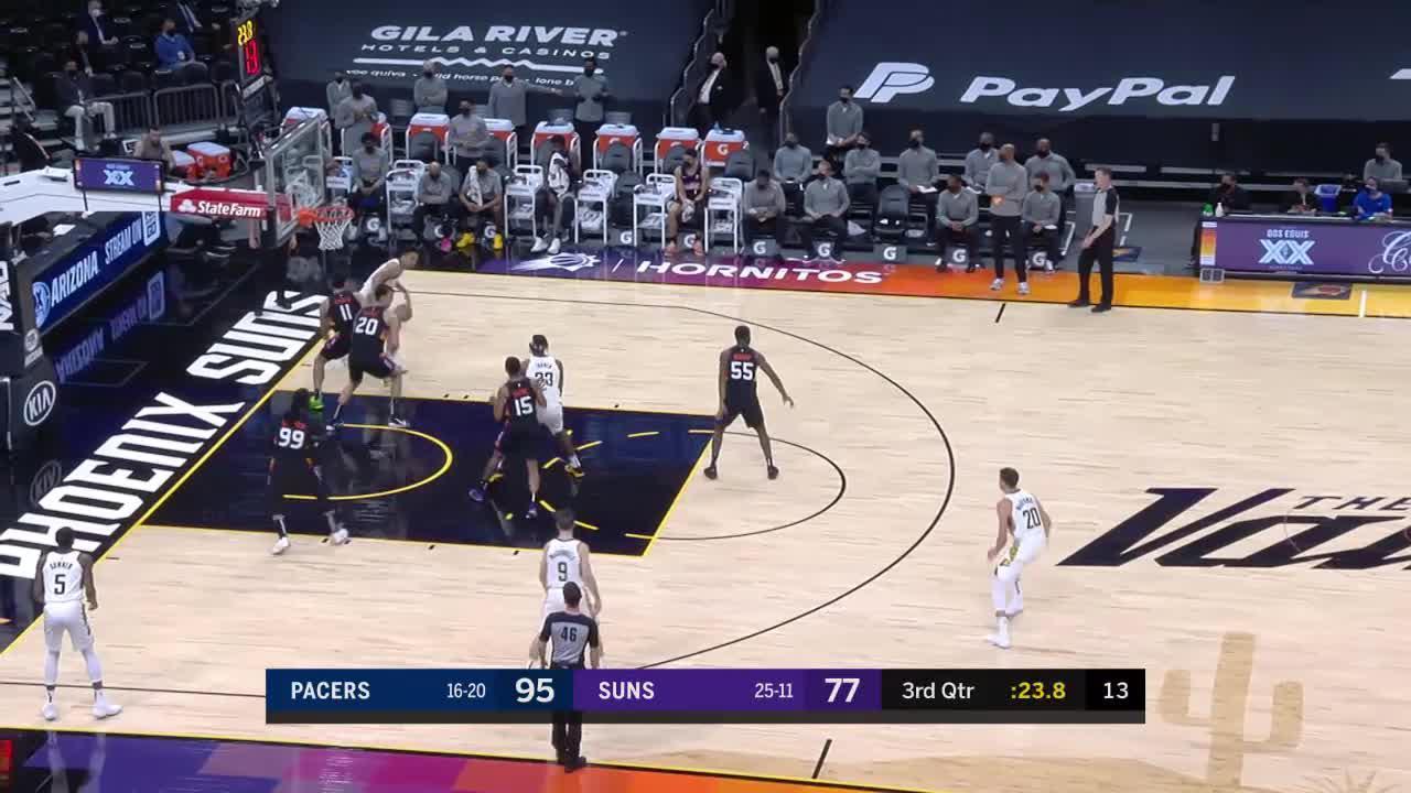 Turner Big Slam