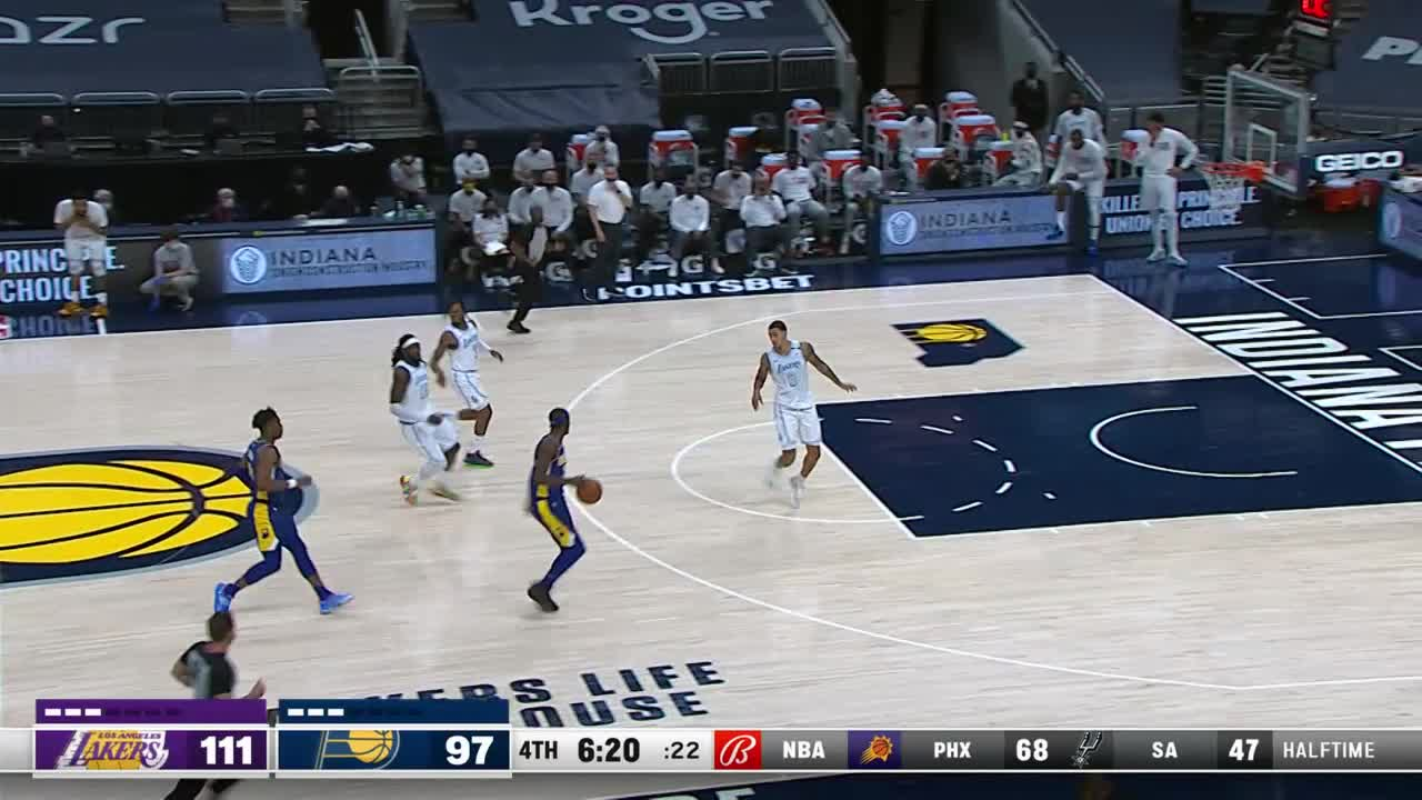 Slick Pass by Caris