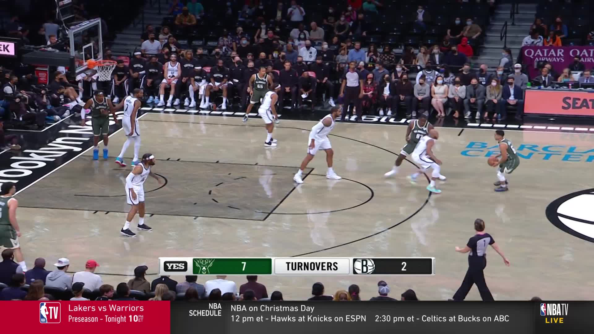 Tremont Connects From Deep