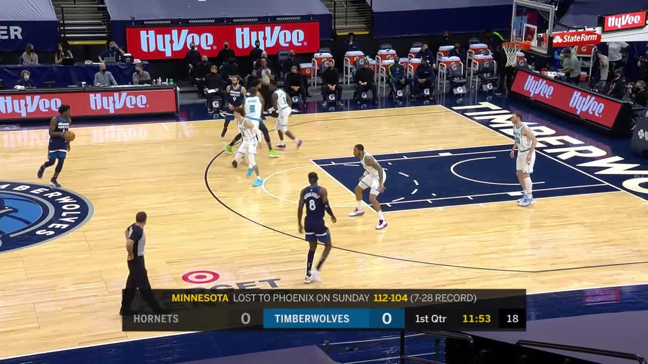 KAT Starts with a Slam