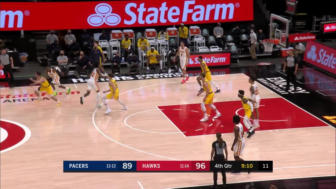 McConnell Forces the Turnover