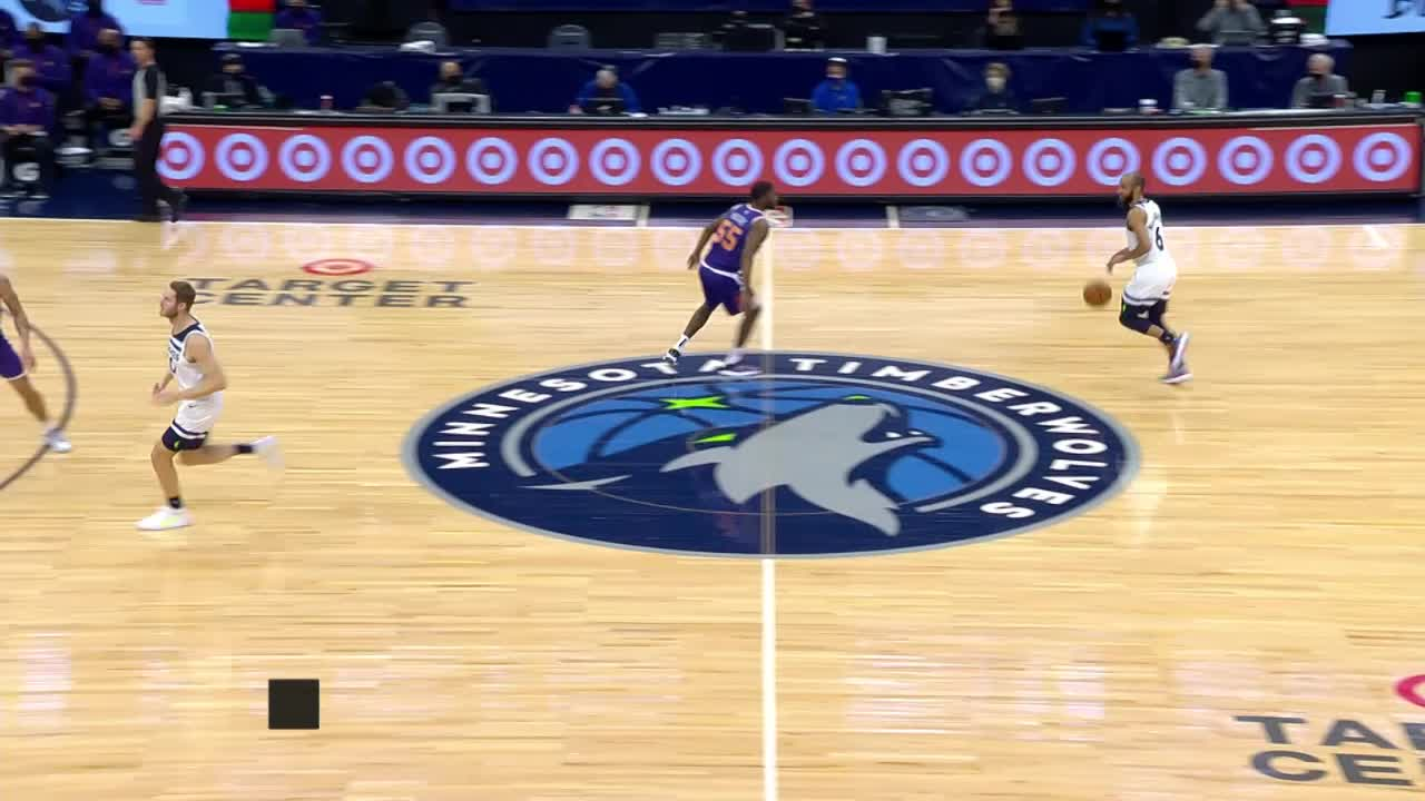 Naz Spins and Scores