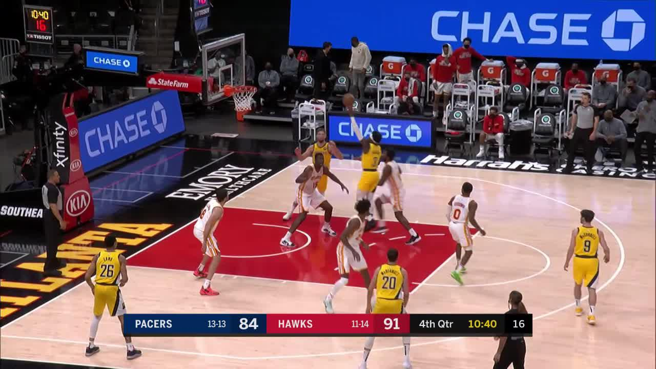 McConnell Turn and Shoot