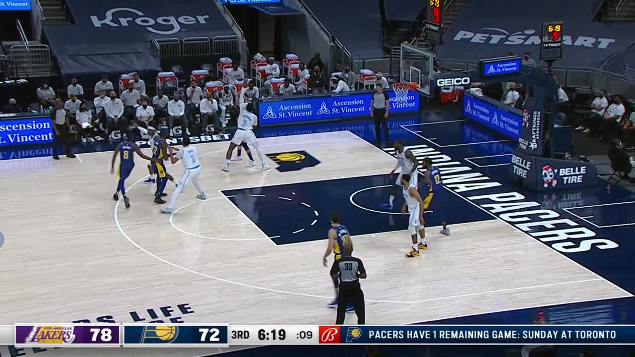 Strong Drive by Caris