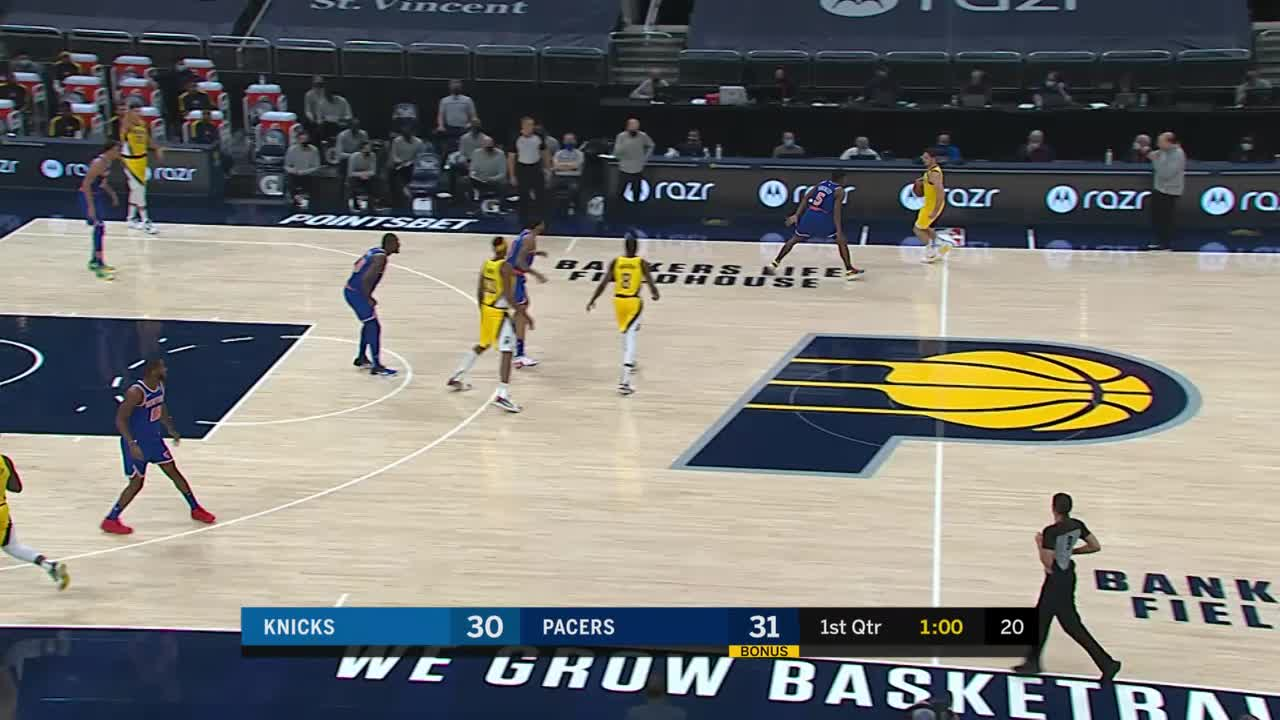 Turner with the Rejection
